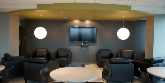 GE Capital - Office Lunch room